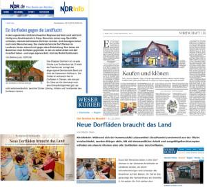 09_Presse_Neue Dorfläden braucht das Land