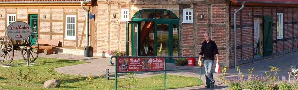 Dorfladen & AllerCafé Otersen
